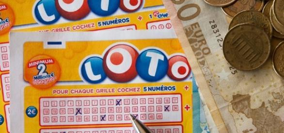 Lotteries - Image CCO Public Domain | Pixabay