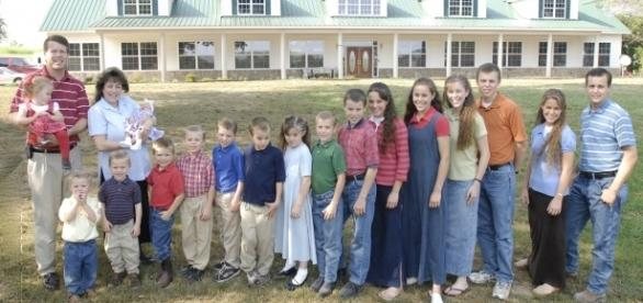 """Millionaire Jinger Duggar's proves """"Counting On"""" earns big for Duggars. Source Wikimedia"""