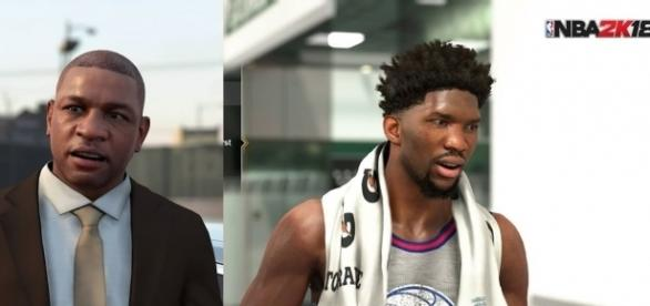 'NBA 2K18' introduces new revamped, story-driven franchise mode, MyGM(Chris Smoove/YouTube Screenshot)