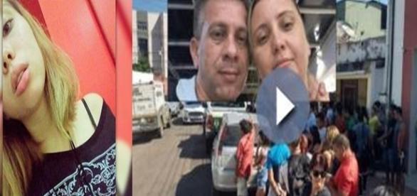Pais de jovem que suicida durante live no Instagram são encontrados mortos
