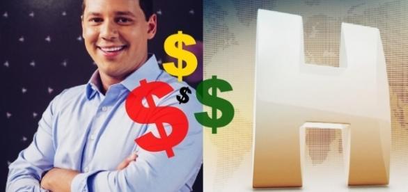 Salário de apresentador do 'Jornal Hoje' é de R$ 50 mil