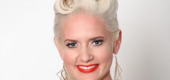 Sarah Knappik (30) soll in den Promi Big Brother Container von Sat.1 ziehen / Foto: MG RTL D