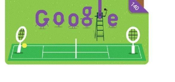 140° anniversario del Torneo di Wimbledon