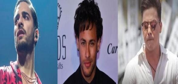 A 'fama' fez milagre na aparência desses famosos - com.br