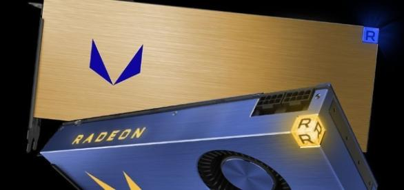 AMD's first Radeon Vega graphics card isn't for you, and gamers ... - pcworld.com