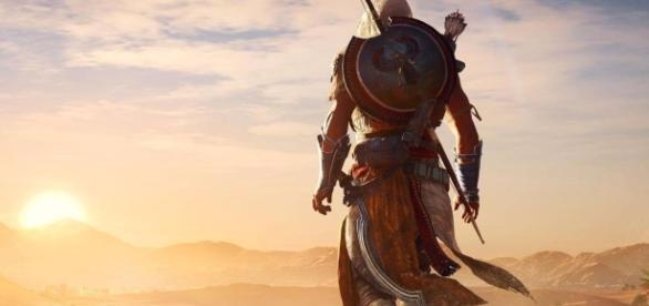 Assassin's Creed Origins director talks series return, leaks, and ... - pinterest.com