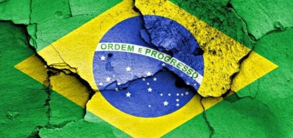 Brasil: muito problemas aparecem por meio das redes sociais. ( Foto: Reprodução)