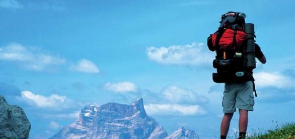 Consigli utili per un trekking in sicurezza (foto - www.trekking.it)