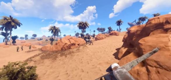 "Developer Facepunch Studios reportedly returned $4 million after issuing Steam refunds to ""Rust"" players (via YouTube/Facepunch Studios)"