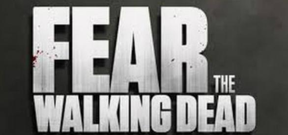 Fear the Walking Dead logo - CC BY