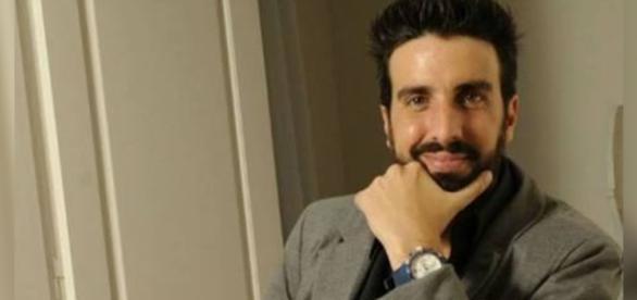 Flavio Azarro periodista argetino