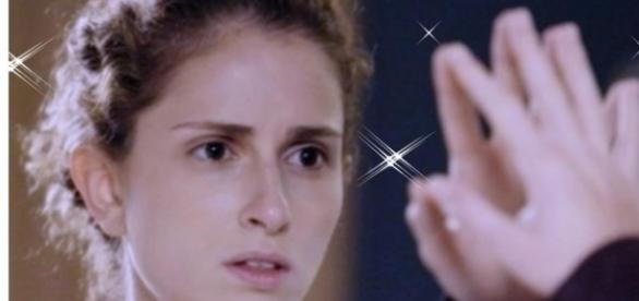 Ivana sofre conflitos na novela ¨A Força do Querer¨
