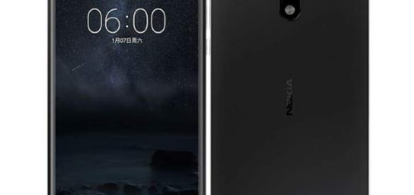Nokia First Android Smartphone, Nokia 6 specifications - technosparks.in