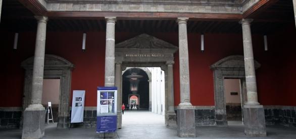 Nuevas colecciones llegan a la Biblioteca de México en sus 70 años - com.mx
