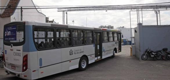 O filho do Rei do Ônibus foi preso pela PF