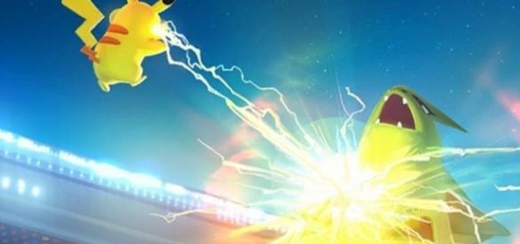 Pokemon GO - New Gym Update Review - viridianforest.com