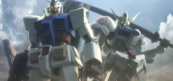 PS4《GUNDAM VERSUS》發售日公佈回顧Gundam VS經典系列| GAME | 新Monday - nmplus.hk