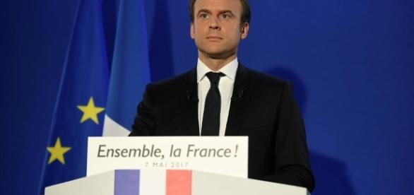 Quelle sera la politique africaine du président français Emmanuel ... - rfi.fr