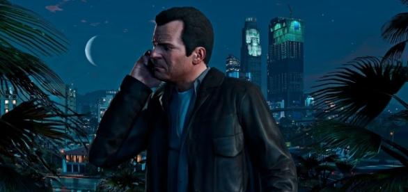 "Rockstar Games has just introduced a new ""GTA 5"" update, which brought the new Adversary mode called Dawn Raids (via YouTube/Rockstar Games)"