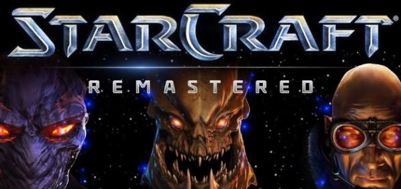 'StarCraft Remastered': Blizzard Entertainment brings back '90s nostalgia this August./ from 'Mashable' - mashable.com