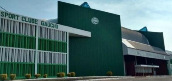 Tudo aconteceu nas instalações do Sport Club Gaúcho