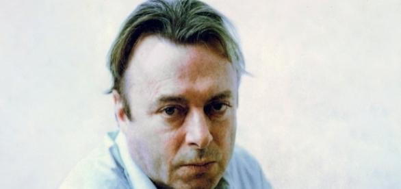 Christopher Hitchens wasn't afraid to speak the truth. [Image via Wikimedia Commons]