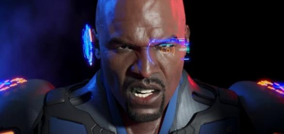 'Crackdown 3': Terry Crews savagely destroyed a gamer trolling him on Twitter (Image - Microsoft/YouTube)