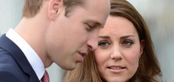 Der Diana-Fluch: Catherine und William in Angst um George und ... - vip.de