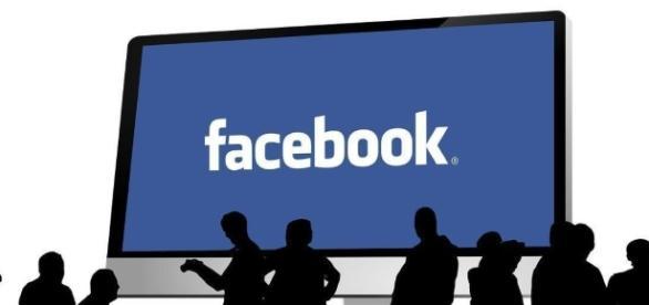 Facebook com dois bilhões de usuários pode ser um vicio- (crédito:TecMundo)
