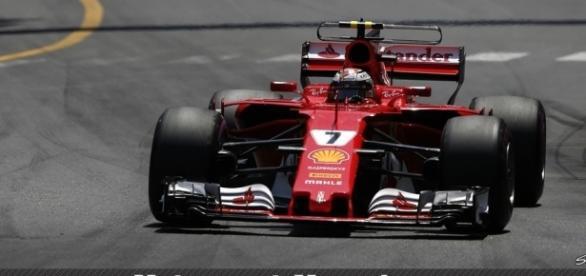 Ferrari-Doppelsieg in Monaco: Sebastian Vettel siegt vor Kimi ... - motorsport-magazin.com