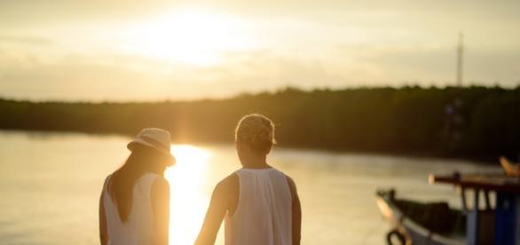 Free photo: Couple, Romantic, Love, Sunset - Free Image on Pixabay ... - pixabay.com