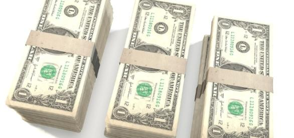 Free photo: Dollar, Money, Cash Money, Business - Free Image on ... - pixabay.com