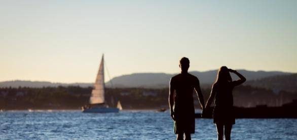 Free photo: Man, Woman, Couple, Happy, Love - Free Image on ... - pixabay.com