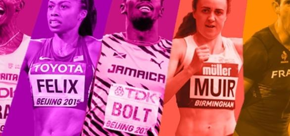 I Campionati del Mondo di Atletica leggera 2017 in diretta Tv: date e orari