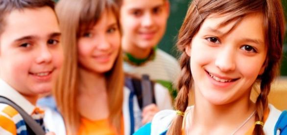 Mucha ayuda familiar exige la adolescencia.