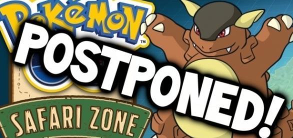 'Pokemon Go' Safari Zone Events postponed, Niantic preparing a surprise(Reversal/YouTube Screenshot)
