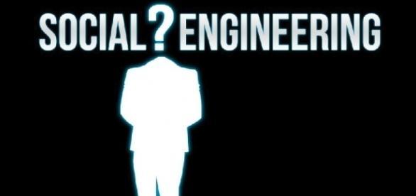 Social engineering via Wikimedia Commons