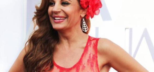 Sábado Deluxe: ¡María Patiño a punto de ser agredida en pleno directo!