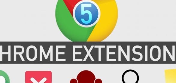 Top 5 Chrome extensions:- technobuffalo.com