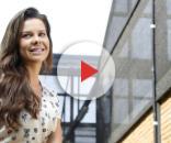 Fernanda Souza não renova contrato com a Globo