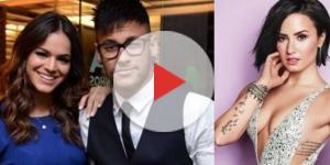 Bruna Marquezine quebra o silêncio e fala sobre rompimento com Neymar