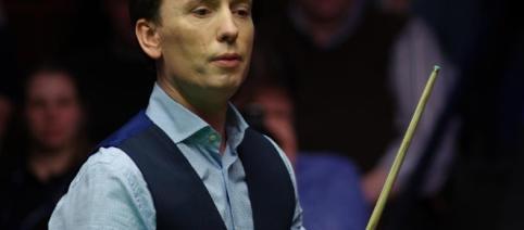 Irish snooker star Ken Doherty reveals he has no plans to hang up ... - thesun.ie