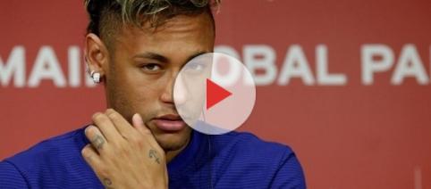 Neymar cada vez más cerca de fichar por el PSG