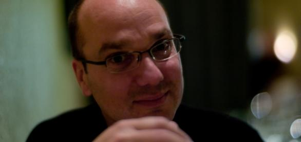 Andy Rubin's company Essential loses third top executive within a month / Photo via Joi Ito, Flickr