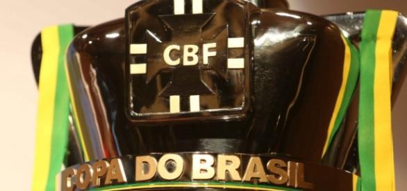 Definidas semifinais da Copa do Brasil. ( Foto: Reprodução)