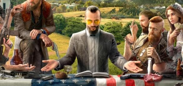 'Far Cry 5': new Resistance Meter will greatly influence the game progression(IGN/YouTube Screenshot)