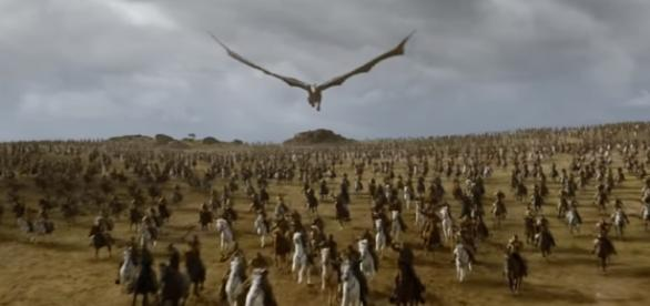 Game of Thrones Season 7: Official Trailer (HBO)- Image - GameofThrones | YouTube