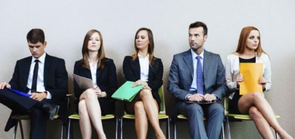 Il modo in cui ci sediamo può rivelare aspetti della personalità