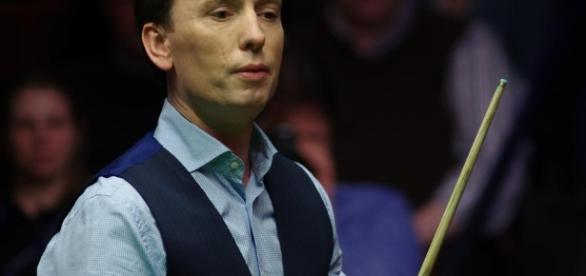 Irish snooker star Ken Doherty reveals he has no plans to hang up ... - thesun.ie