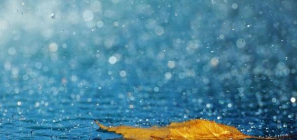 Previste piogge per la settimana prossima a Nord
